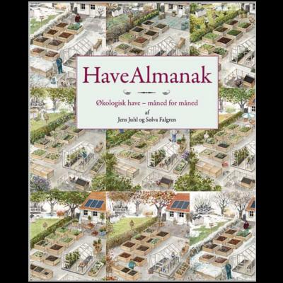 Image of   Havealmanak