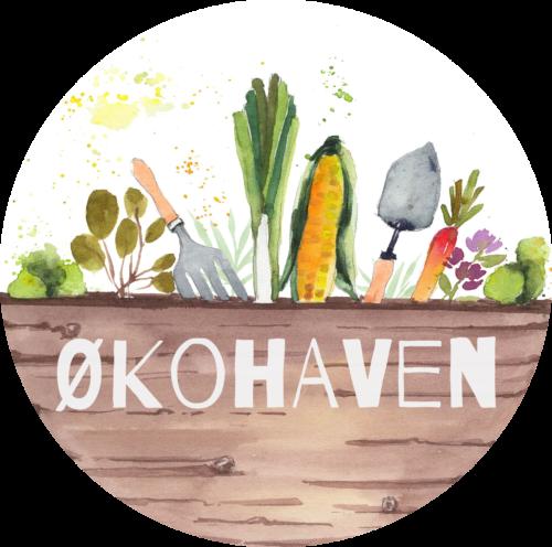 Økohaven-Lokal og økologisk  havefællesskab.